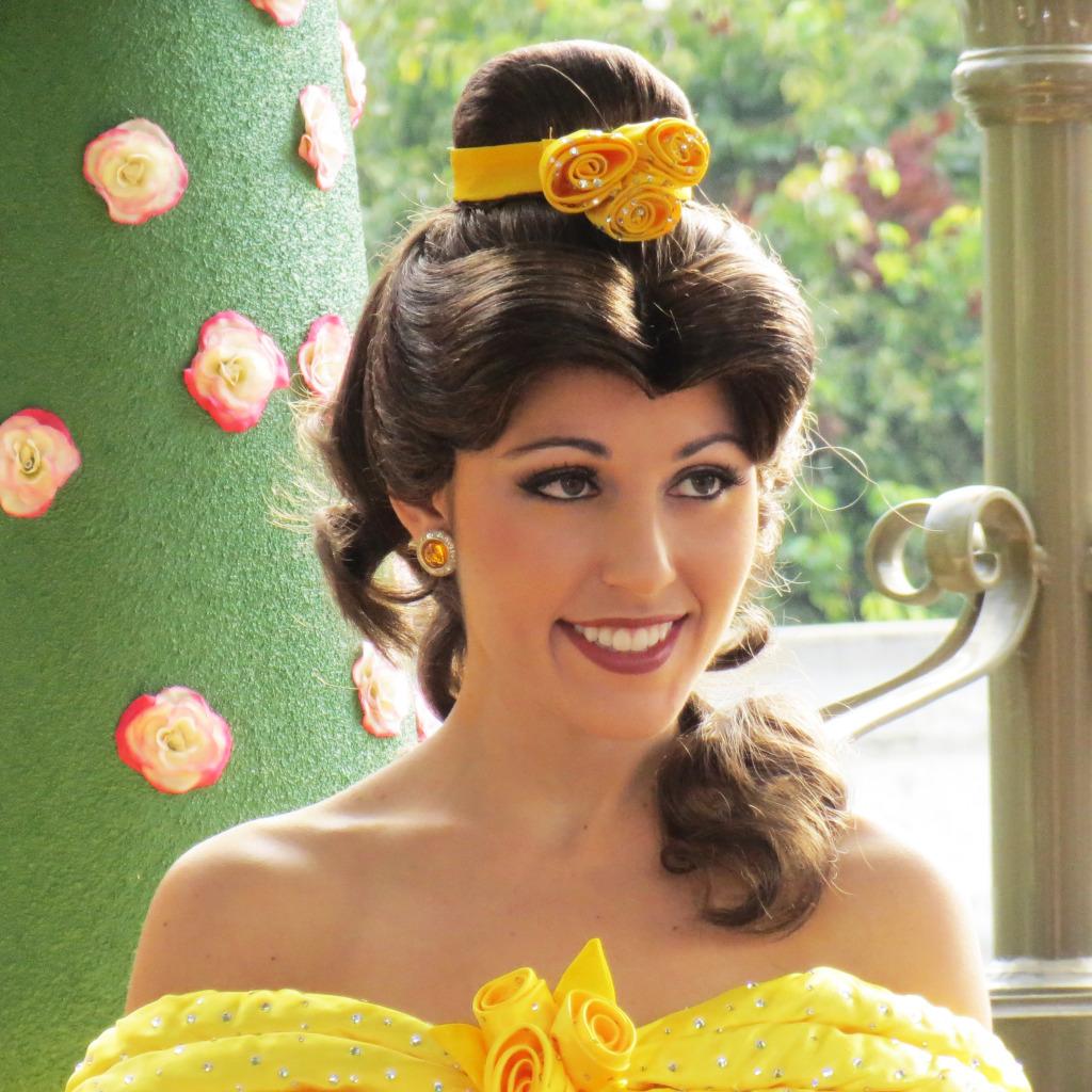Princess Jasmine Halloween Costume Kids